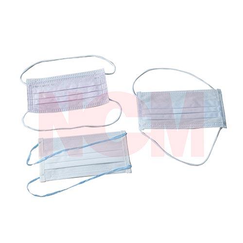 Head-Loop Mask Sealing Machine