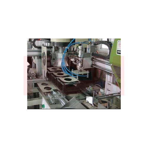 Cup Mask Machine, Cone Mask Making Machine